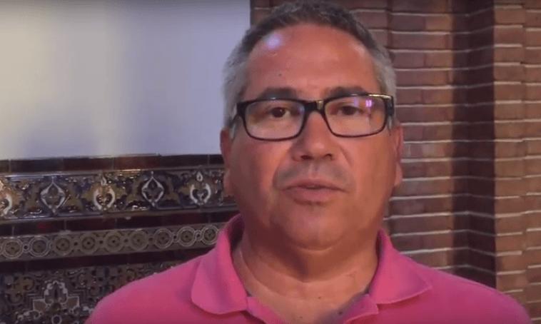 Entrevista a Eduardo Blesa