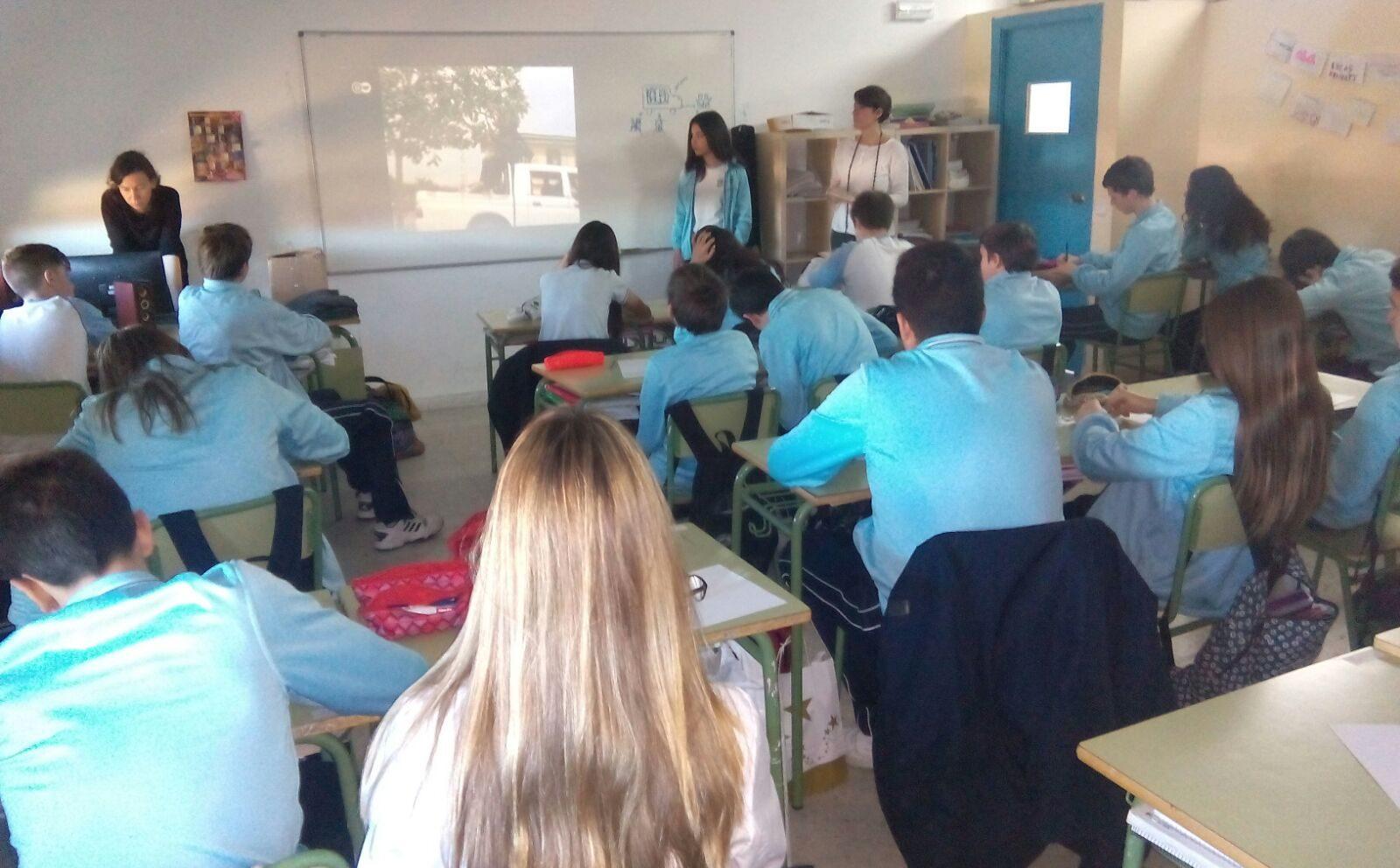 Recursos para hacer mindfulness con alumnos escépticos