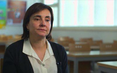 """Gemma Filella: """"Es necesario educar las competencias emocionales de forma sistemática"""""""