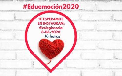 El lunes 8 de junio te esperan Carmen García de Leaniz y Marta Morales
