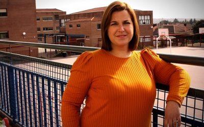 """Cynthia de la Torre: """"El vínculo emocional profesor-alumno como base del aprendizaje es fundamental"""""""