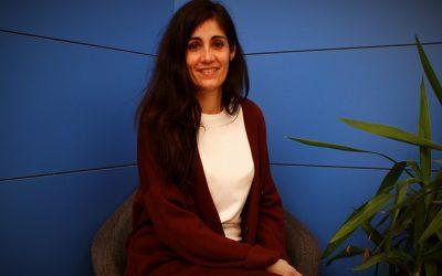 La psicopedagoga Marta Morales apuesta por poner en primer plano la gestión de las emociones